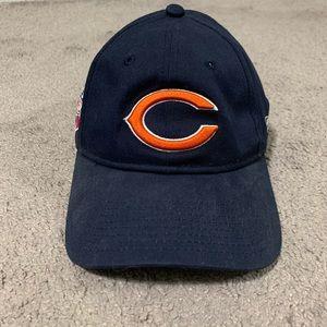 Women's Chicago Bears NFL hat